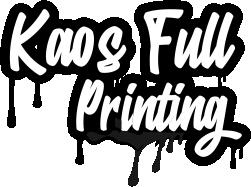 kaosfullprinting