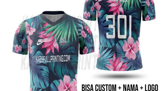 Jasa Pembuatan Jersey Futsal Bandung | WA 0897-8660-310