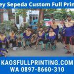 jersey sepeda full printing wa 08978660310