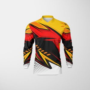 jasa pembuatan jersey printing