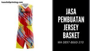 jersey basket full printing WA 0897-8660-310