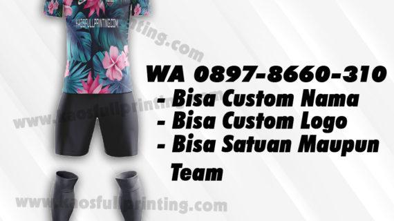 Jersey Futsal Full Printing | WA 0897-8660-310