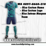 Jersey Futsal Printing Bandung | WA 0897-8660-310