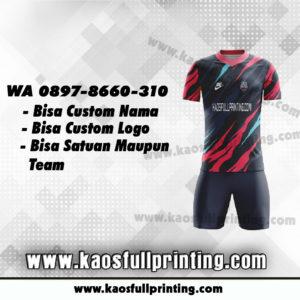 Produsen Jersey Futsal Berkualitas