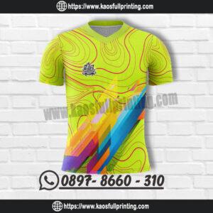 Jersey-Badminton-Printing