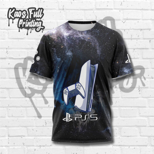 Kaos playstation 5