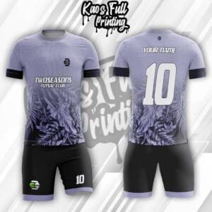 Jersey Futsal Printing Bandung