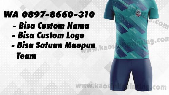 Produsen Jersey Futsal Printing   WA 0897-8660-310