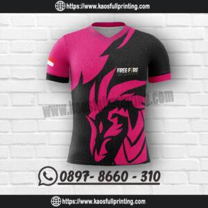 Buat Jersey Esport Bandung